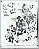 Gay Deceivers poster
