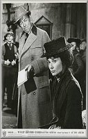 Christopher Riordan in My Fair Lady with Rex Harrison and Audrey Hepburn